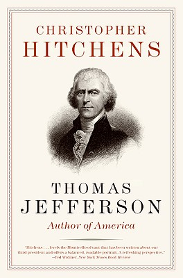 Thomas Jefferson By Hitchens, Christopher